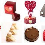 [Saint-Valentin 2019] - Les 15 plus belles créations des pâtissiers